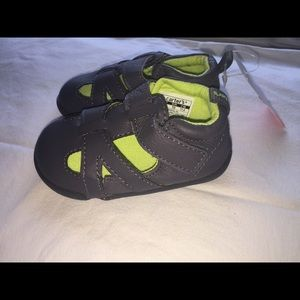 Carter's Shoes - NWT Boys Carters shoes. Size 4 - 9-12 months